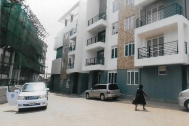 Apartments to let