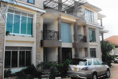 Flats to let